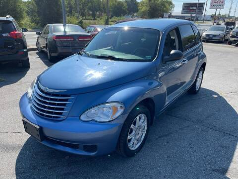 2007 Chrysler PT Cruiser for sale at Auto Choice in Belton MO