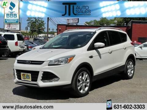 2014 Ford Escape for sale at JTL Auto Inc in Selden NY