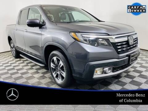 2017 Honda Ridgeline for sale at Preowned of Columbia in Columbia MO