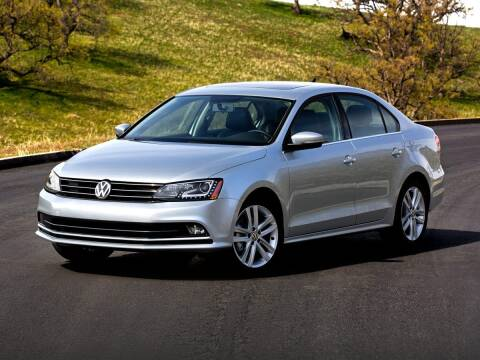 2015 Volkswagen Jetta for sale at Harrison Imports in Sandy UT