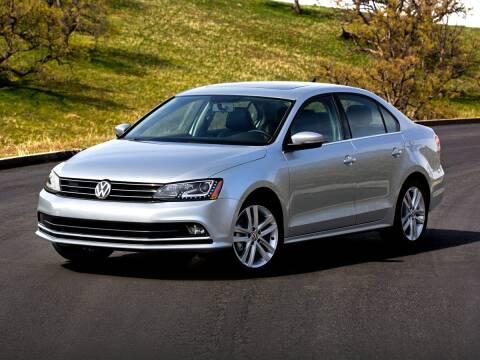 2015 Volkswagen Jetta for sale at Hi-Lo Auto Sales in Frederick MD