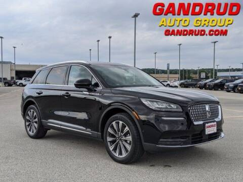 2020 Lincoln Corsair for sale at Gandrud Dodge in Green Bay WI