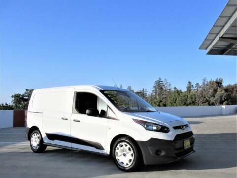 2016 Ford Transit Connect Cargo for sale at Direct Buy Motor in San Jose CA