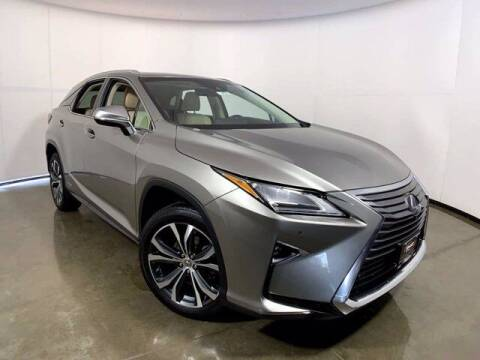 2017 Lexus RX 450h for sale at Smart Motors in Madison WI