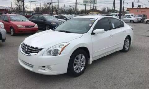 2008 Nissan Altima for sale at JacksonvilleMotorMall.com in Jacksonville FL