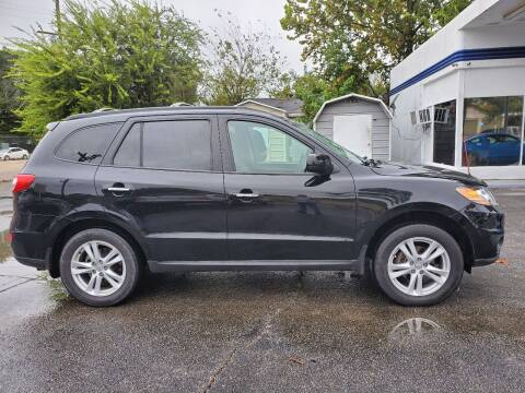 2011 Hyundai Santa Fe for sale at Bill Bailey's Affordable Auto Sales in Lake Charles LA