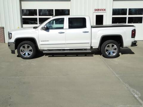 2018 GMC Sierra 1500 for sale at Quality Motors Inc in Vermillion SD