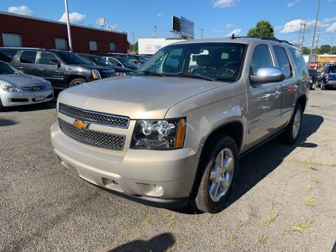 2007 Chevrolet Tahoe for sale at A & R Motors in Richmond VA