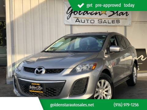 2010 Mazda CX-7 for sale at Golden Star Auto Sales in Sacramento CA