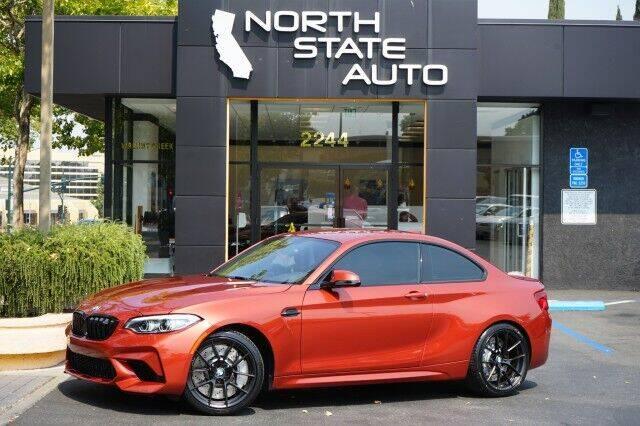 2020 BMW M2 for sale in Walnut Creek, CA