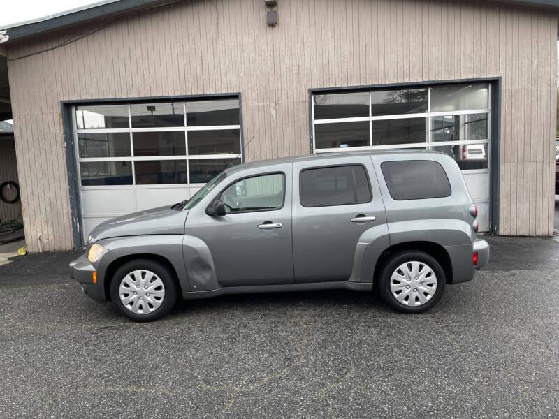 2006 Chevrolet HHR for sale at Westside Motors in Mount Vernon WA