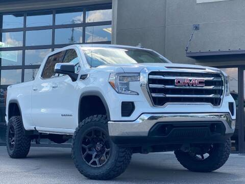 2019 GMC Sierra 1500 for sale at Unlimited Auto Sales in Salt Lake City UT