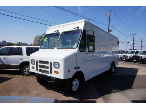 2012 Ford E-Series Chassis for sale at Scheuer Motor Sales INC in Elmwood Park NJ