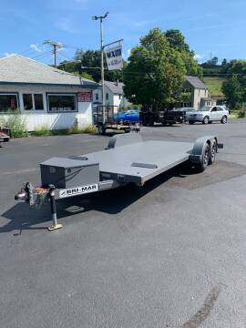 2019 Brimar CHT20-10 for sale at WXM Auto in Cortland NY