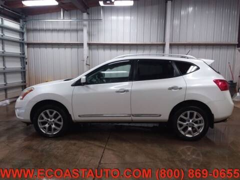 2011 Nissan Rogue for sale at East Coast Auto Source Inc. in Bedford VA