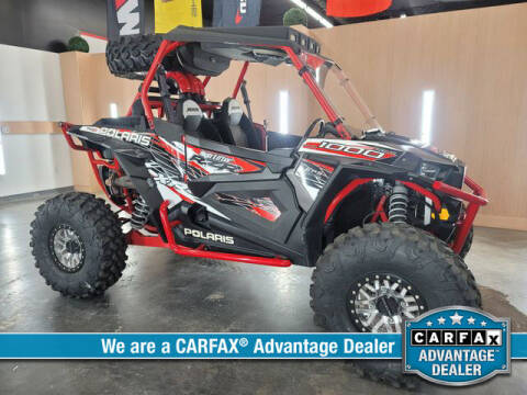 2016 Polaris RZR 1000 XP HIGH LIFTER for sale at RoseLux Motors LLC in Schnecksville PA