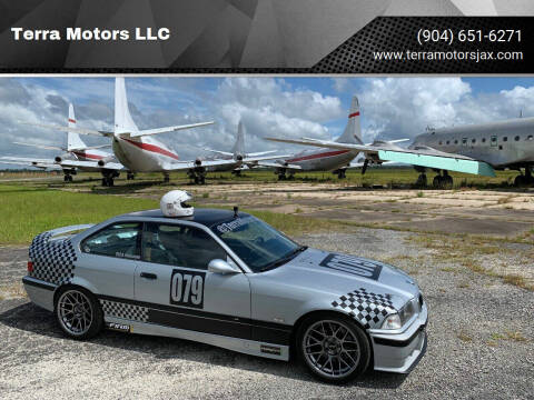 1997 BMW M3 for sale at Terra Motors LLC in Jacksonville FL