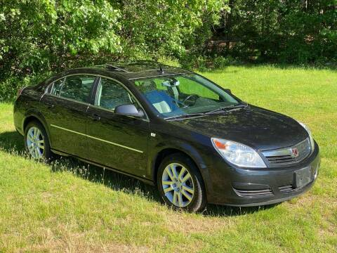 2008 Saturn Aura for sale at Choice Motor Car in Plainville CT