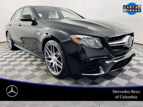 2019 Mercedes-Benz E-Class for sale at Preowned of Columbia in Columbia MO