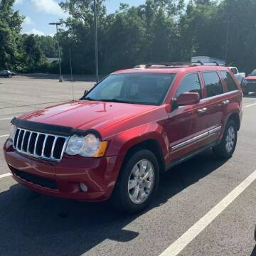 2010 Jeep Grand Cherokee for sale at CARZ4YOU.com in Robertsdale AL