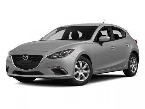 2014 Mazda MAZDA3 for sale at Crown Automotive of Lawrence Kansas in Lawrence KS
