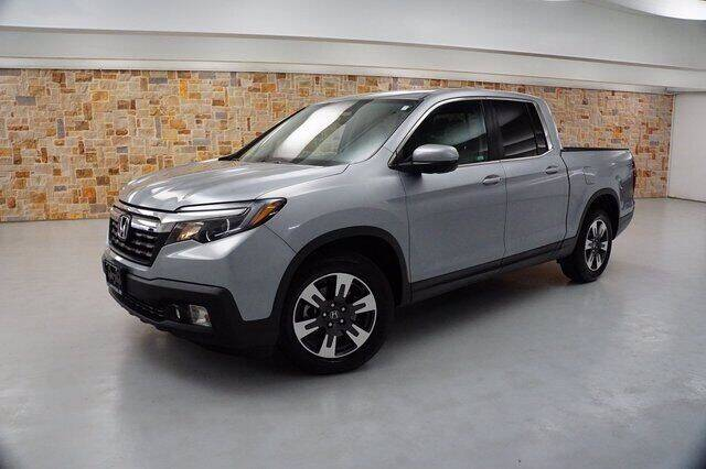 2019 Honda Ridgeline for sale at Jerry's Buick GMC in Weatherford TX