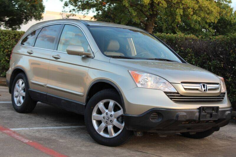 2007 Honda CR-V for sale at DFW Universal Auto in Dallas TX