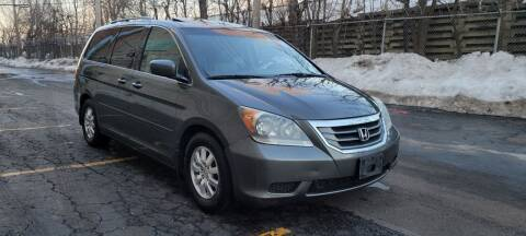 2008 Honda Odyssey for sale at U.S. Auto Group in Chicago IL