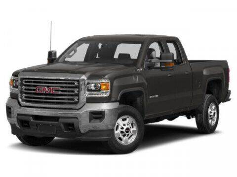 2019 GMC Sierra 2500HD for sale at Auto Finance of Raleigh in Raleigh NC