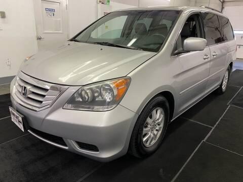 2010 Honda Odyssey for sale at TOWNE AUTO BROKERS in Virginia Beach VA