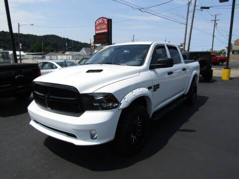 2019 RAM Ram Pickup 1500 Classic for sale at Joe's Preowned Autos 2 in Wellsburg WV