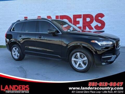 2017 Volvo XC90 for sale at The Car Guy powered by Landers CDJR in Little Rock AR