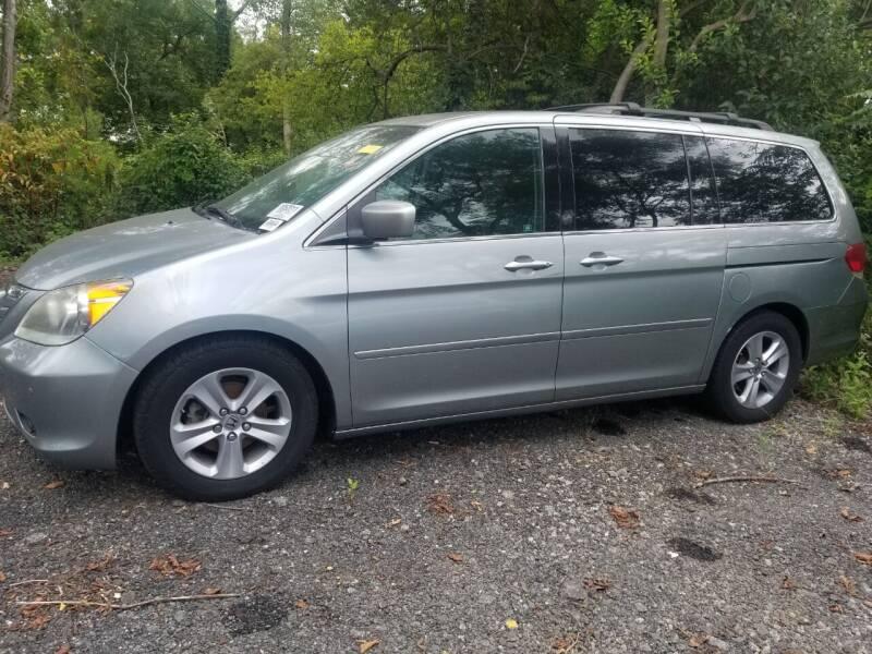 2008 Honda Odyssey for sale at Vendu Auto Group LLC in Charlotte NC