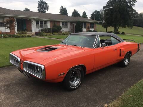 1970 Dodge Coronet for sale at Worthington Motor Co, Inc in Clinton TN