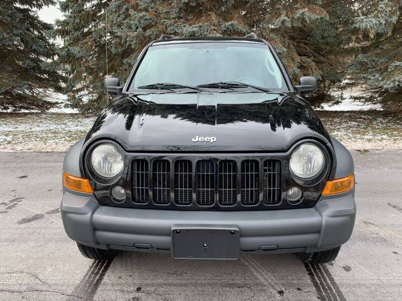 2007 Jeep Liberty for sale at Valu Auto Center in West Seneca NY