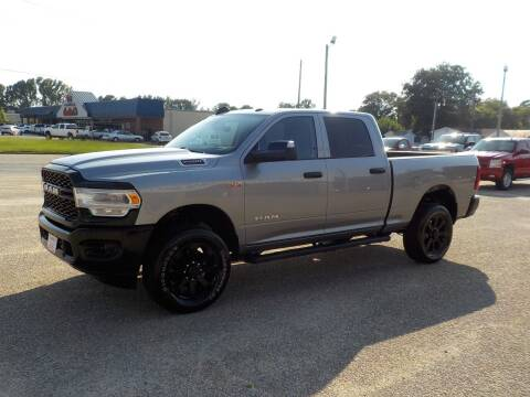 2019 RAM Ram Pickup 2500 for sale at Young's Motor Company Inc. in Benson NC