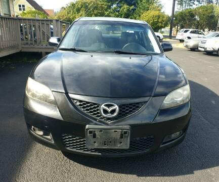 2008 Mazda MAZDA3 for sale at Life Auto Sales in Tacoma WA