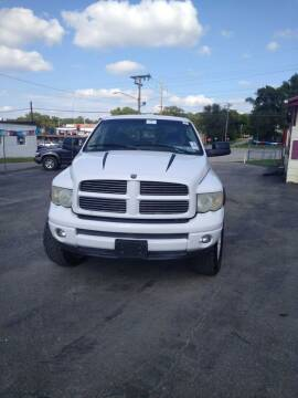 2002 Dodge Ram Pickup 1500 for sale at Jak's Preowned Autos in Saint Joseph MO