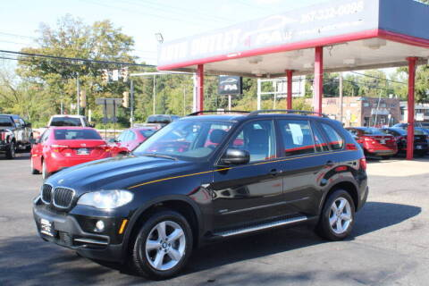 2008 BMW X5 for sale at Deals N Wheels 306 in Burlington NJ