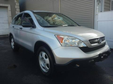 2009 Honda CR-V for sale at Pinto Automotive Group in Trenton NJ