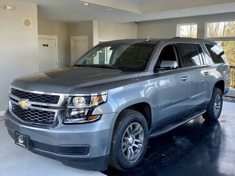 2019 Chevrolet Suburban for sale at Ron's Automotive in Manchester MD