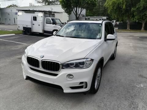 2016 BMW X5 for sale at Best Price Car Dealer in Hallandale Beach FL