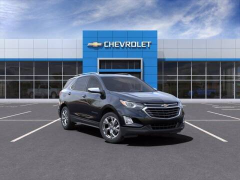 2021 Chevrolet Equinox for sale at Sands Chevrolet in Surprise AZ