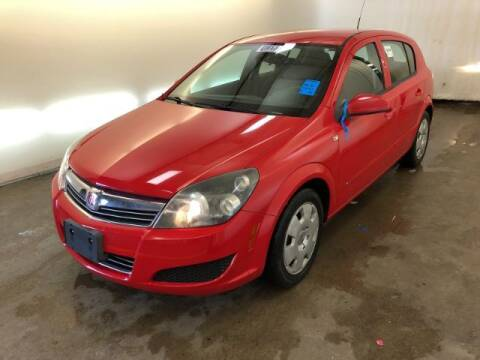 2008 Saturn Astra for sale at Tates Creek Motors KY in Nicholasville KY