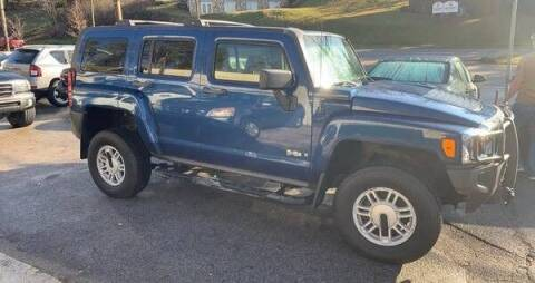 2006 HUMMER H3 for sale at North Knox Auto LLC in Knoxville TN