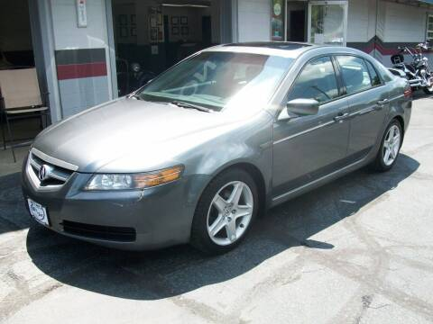 2005 Acura TL for sale at Bill's & Son Auto/Truck Inc in Ravenna OH