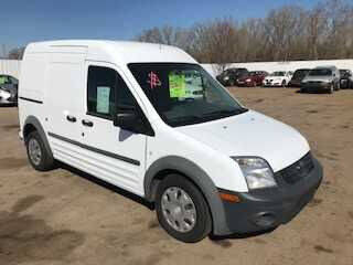 2010 Ford Transit Connect for sale at WELLER BUDGET LOT in Grand Rapids MI
