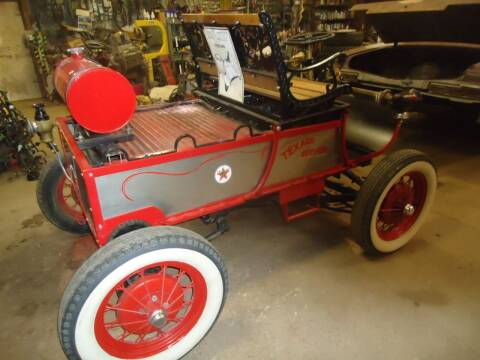 1927 home made willys for sale at Marshall Motors Classics in Jackson Michigan MI