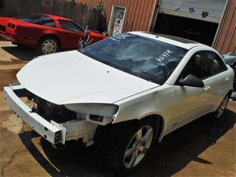 2006 Pontiac G6 for sale at East Coast Auto Source Inc. in Bedford VA