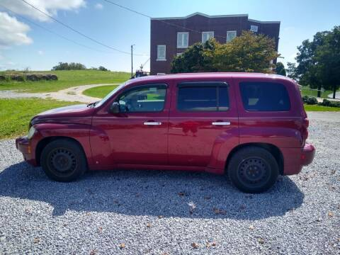 2006 Chevrolet HHR for sale at Dealz on Wheelz in Ewing KY